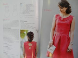 grains de couture pour hommes et femmes Opale