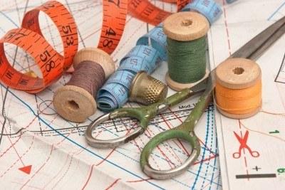 Cours de couture à la Boutik Créative de Rives