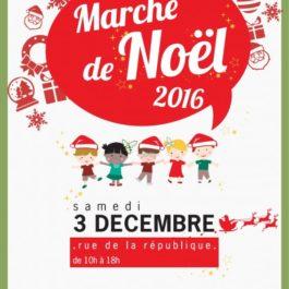 La Boutik' aime les marchés de Noël!