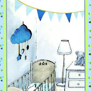 Baby Box Couture «Débutante» n°3