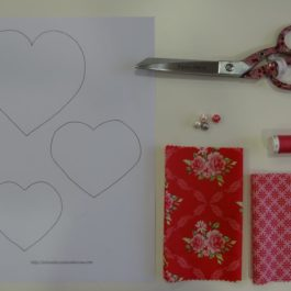 Ambiance Saint Valentin #1!