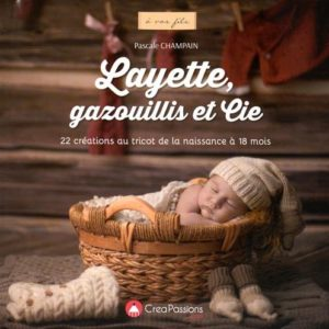 Layette, gazouillis et Cie