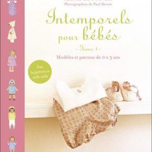 Intemporels pour bébés tome 1
