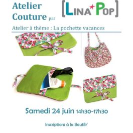 Atelier Couture LinaPop