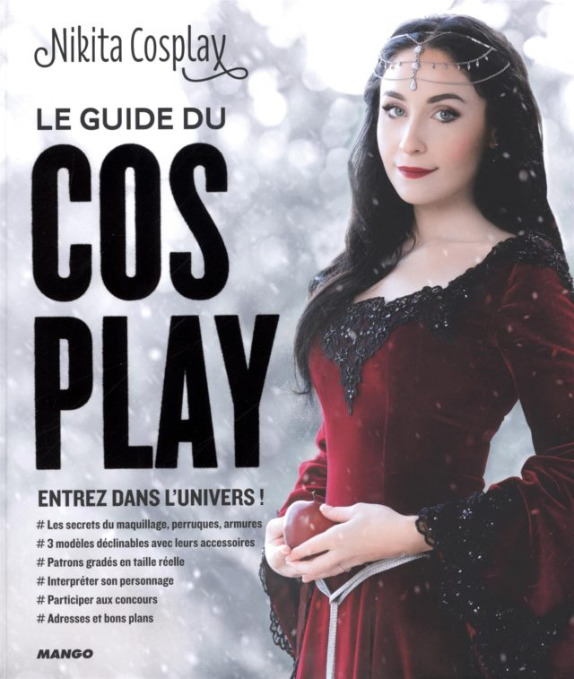 COSPLAY le guide