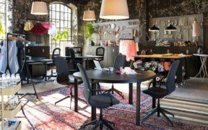 Atelier couture Ikea USA