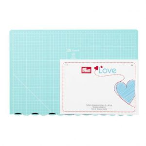 Plaque de coupe Prym Love