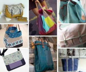 On adore les sacs #1