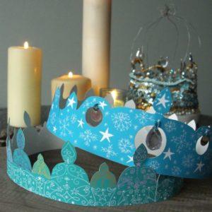 couronne de prince