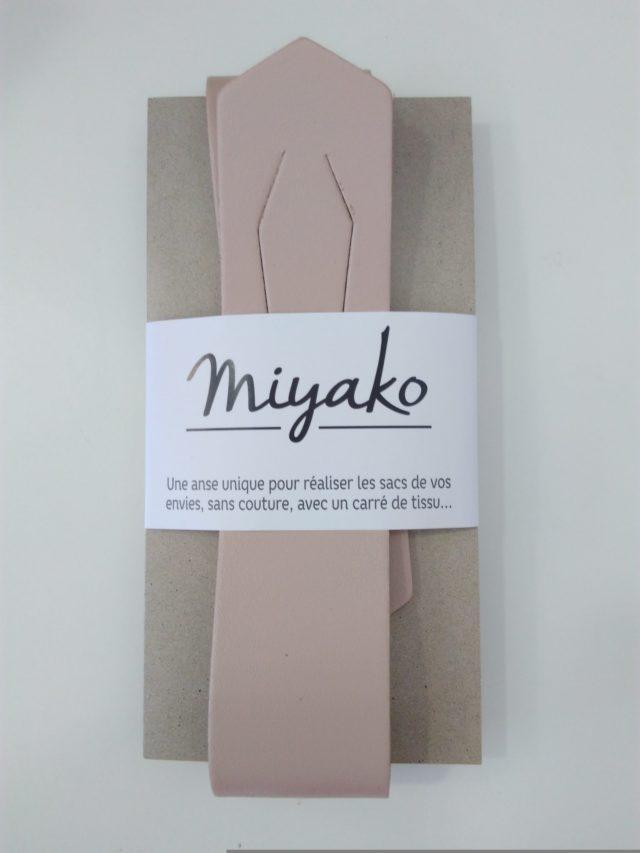 anse de sac Miako été col Nude