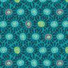 tissu-sundance-fleurs-abstraites-fond-bleu-sundance-de-beth-studley