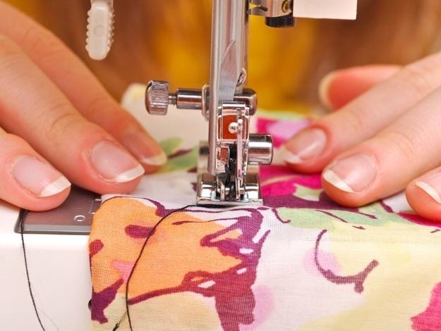 Créativité et convivialité en couture
