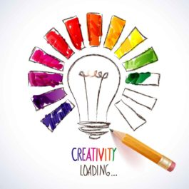 C comme …Créativité