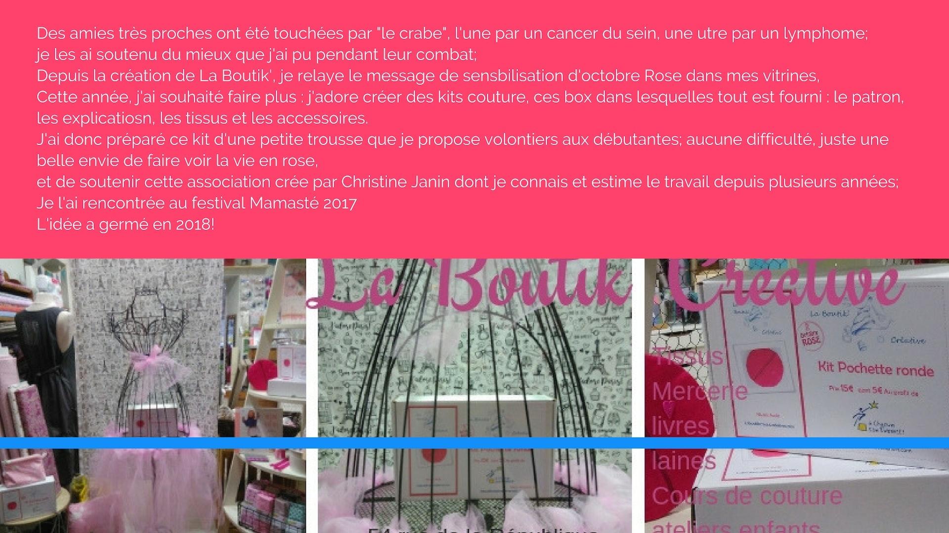 le kit de la pochette ronde 2 la Boutik Créative de Rives 3 3