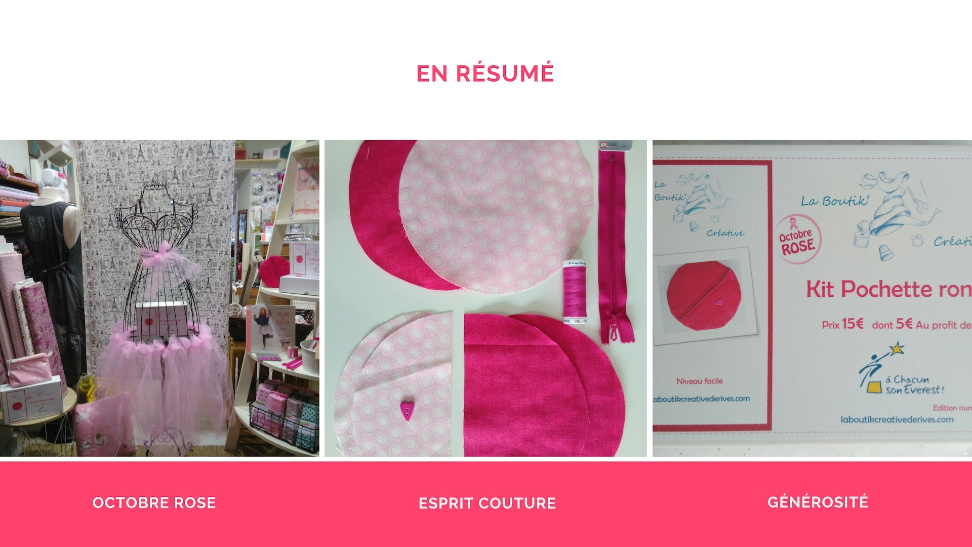 le kit de la pochette ronde 2 la Boutik Créative de Rives 7