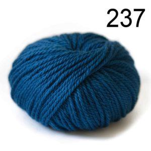 FONTY N°5 col bleu