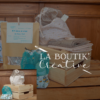 Kits sacs à vrac à la Boutik' Créative