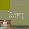 Tissus filet Mesh col vert à la Boutik' Créative