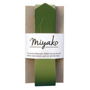 Anse de sac Miyako vert