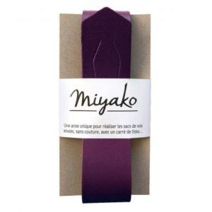 Anse de sac Miyako prune