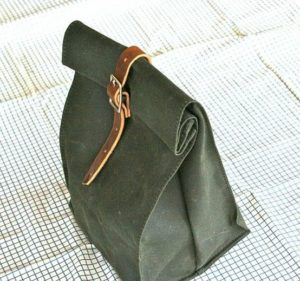 lunch bag homme