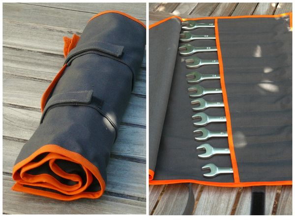 trousse à outils tuto Bmade