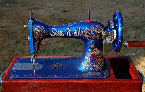 Sew it all