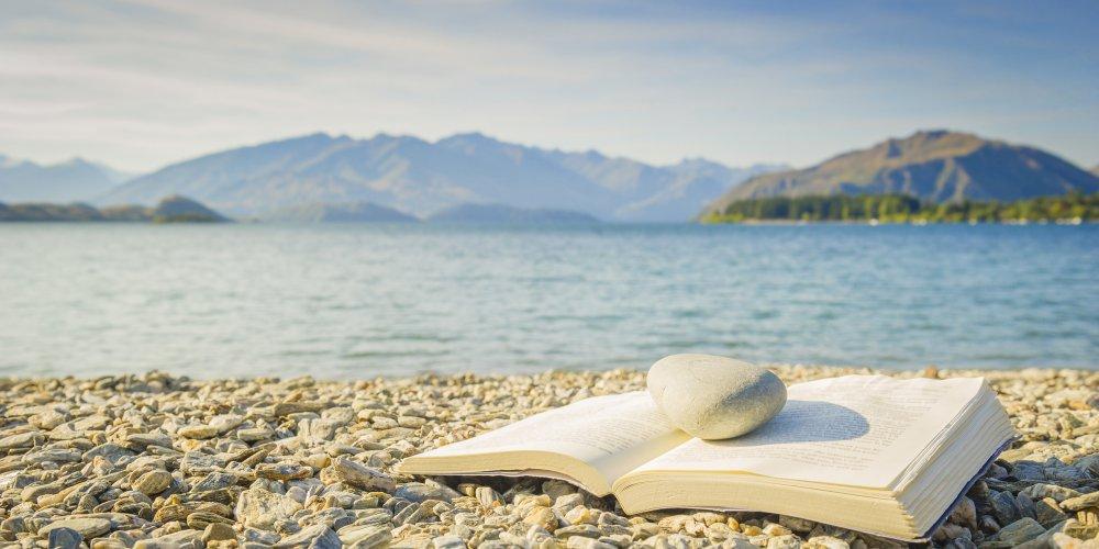 lire en vacances