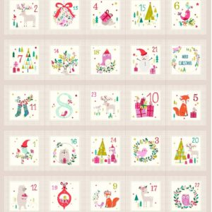 Kit Calendrier de l'avent Joli Noël