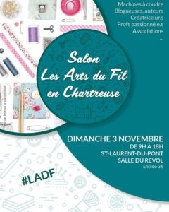 Salon les Arts du Fil en