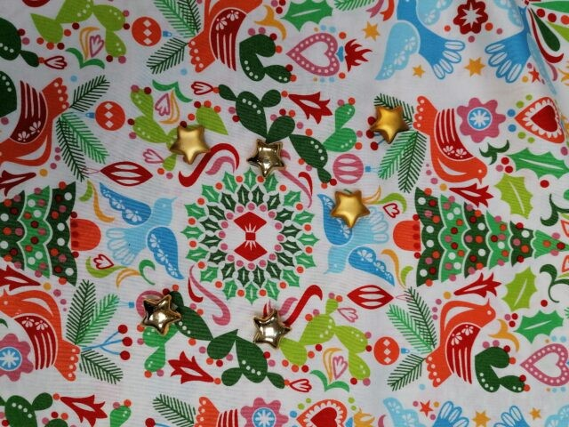 Christmas time By Alexander Henry Fabrics 3