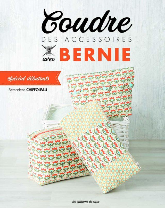 Coudre avec Bernie