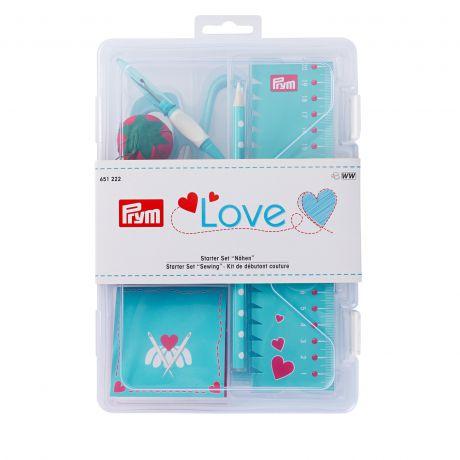 Prym love kit de débutant couture