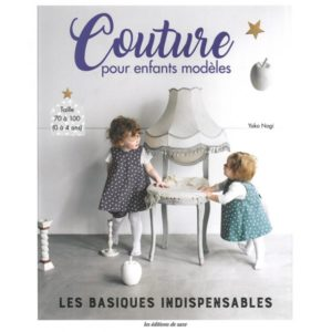 Couture pour enfants modèles