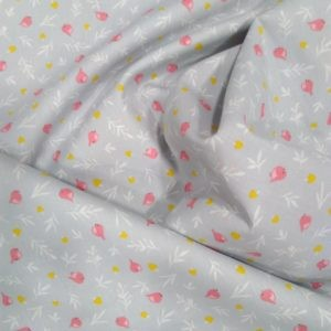 Tissu coton Lovely Birds