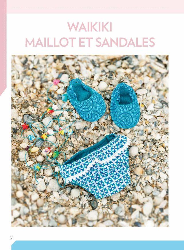 Accessoires et vêtements d'été pour bébé 3