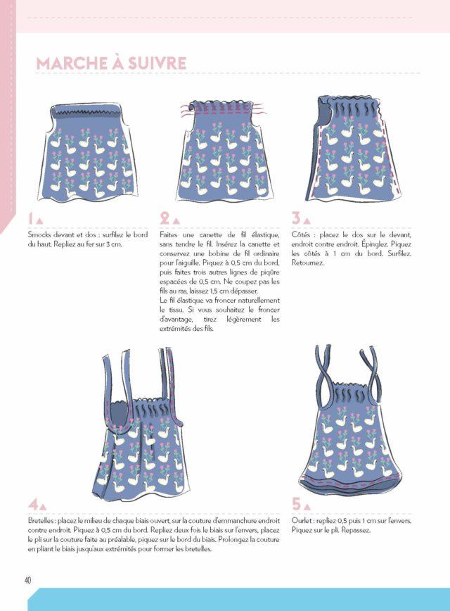 Accessoires et vêtements d'été pour bébé 4