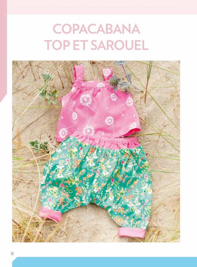 Accessoires et vêtements d'été pour bébé 5