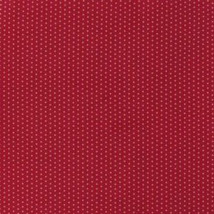 Tissu coton tout ce qui brille bordeaux  pois dorés laize de 150CM (x 10cm)