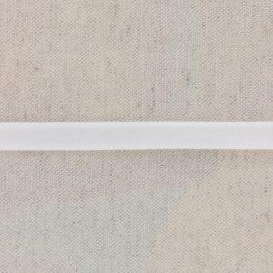 Bride de soutien-gorge 10mm blanc