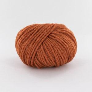 Laine Fonty Numéro 5 col Orange 221
