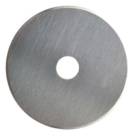 Lame rotative titanium coupe droite 45mm