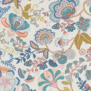 Tissu Liberty Mabelle  (x 10cm)
