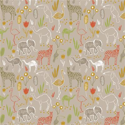 Tissu coton Lets go on safari pn-0186270_7187-05_1