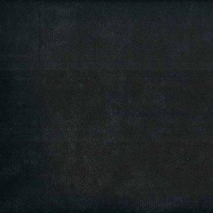 Tissu coton makower Dimples col Noir laize 110cm