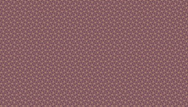 Tissu coton Makower-Meadow-Purple