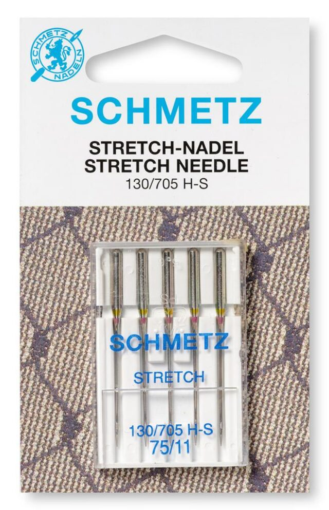 Aiguilles SCHMETZ stretch 75