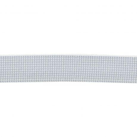 Bracelet élastique 11mm blanc