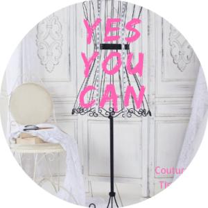 Ateliers et cours de couture