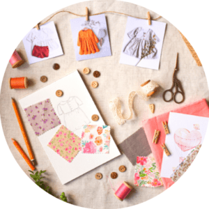 - Les indispensables de la couture